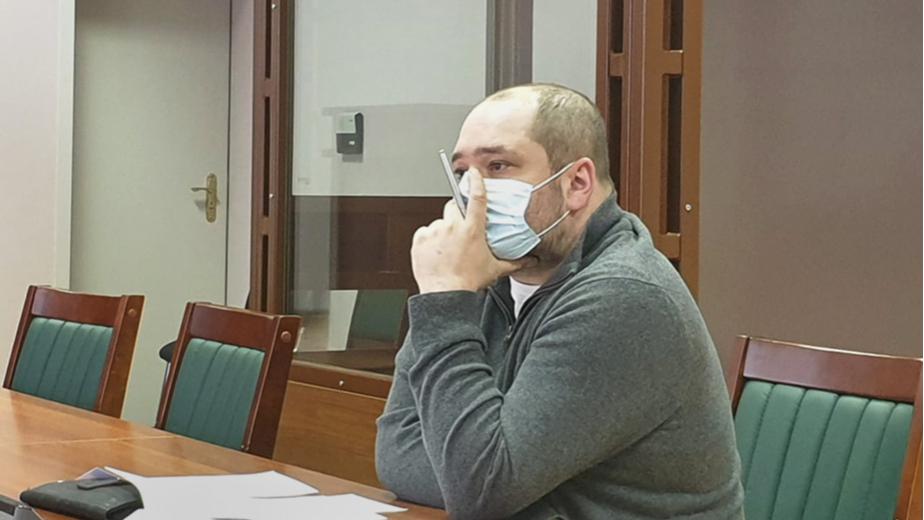 Видео:Объединённая пресс-служба судебной системы Санкт-Петербурга