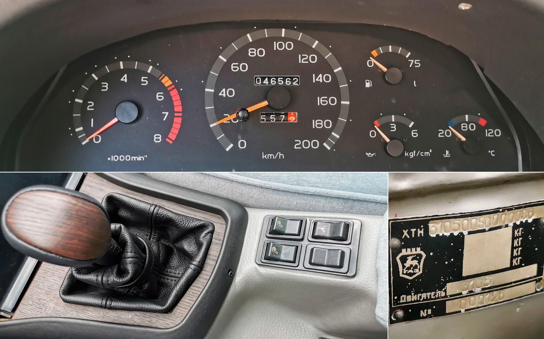 <p>В середине девяностых у этой машины не было ни единого шанса, ведь мелкосерийная сборка выливалась в сумасшедшие цены&nbsp;&mdash; около 80 тысяч долларов за экземпляр!</p>