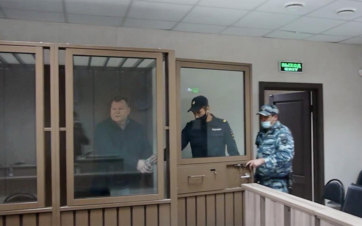 Фото: Сыктывкарский городской суд Республики Коми