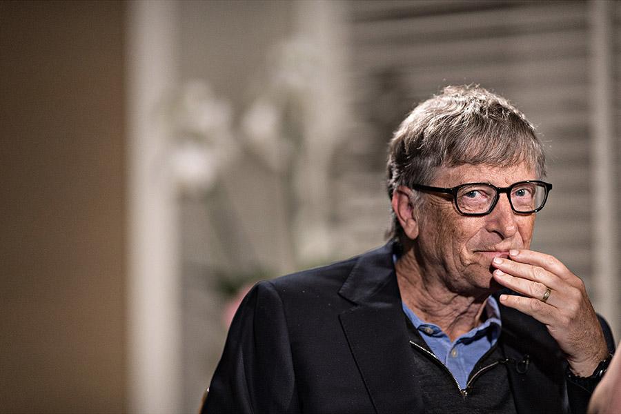 Фото:Michele Limina / Bloomberg