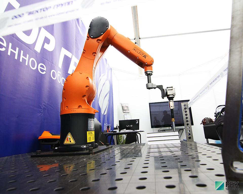 Фонд Минпромторга РФ презентует в Казани новые займы на цифровизацию