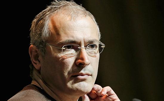 Ходорковский – РБК: «Евтушенкову надо идти на соглашение»