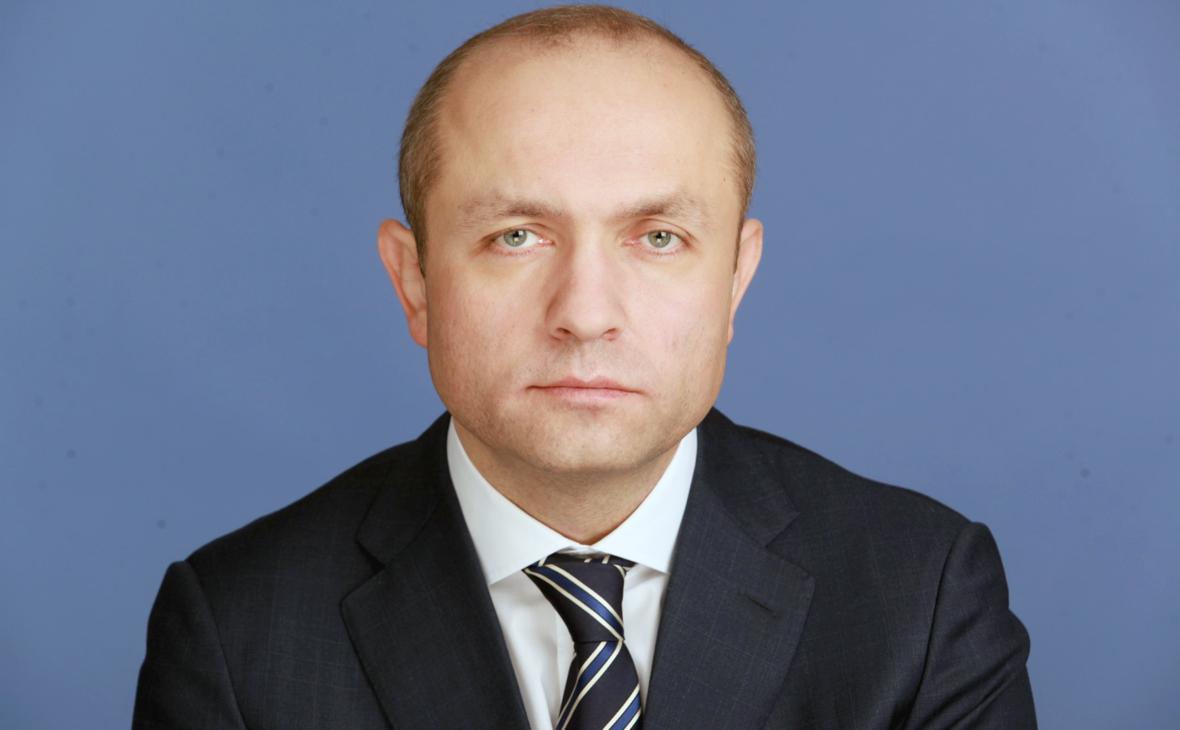 Юрий Парахин