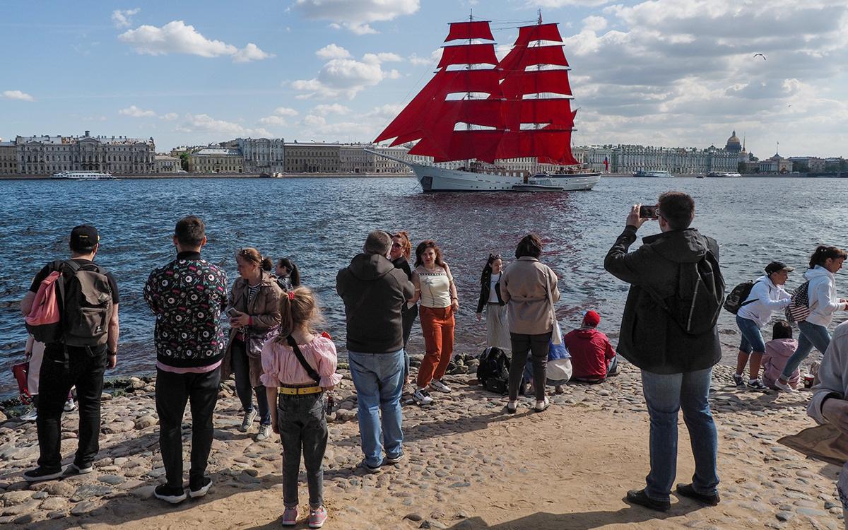 Фото: Андрей Бессонов / РИА Новости