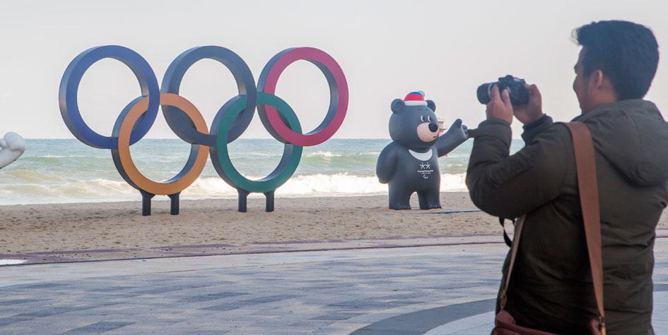 В Кремле признали за телеканалами право не показывать Олимпиаду