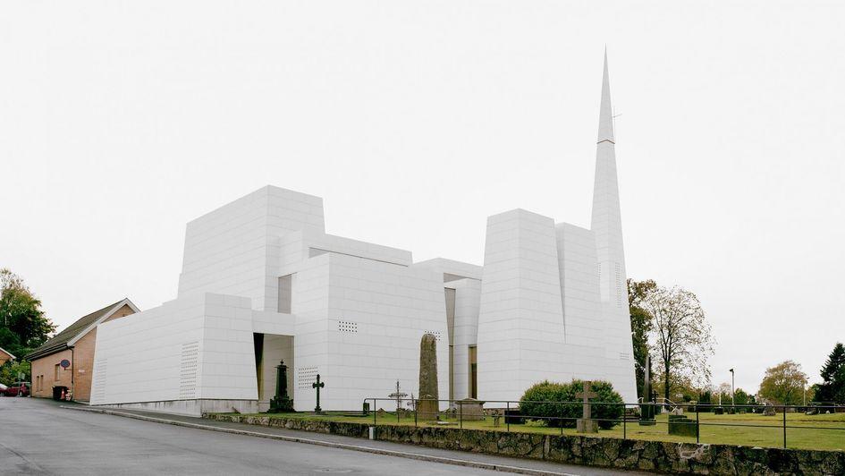 Фото:Trodahl Architects