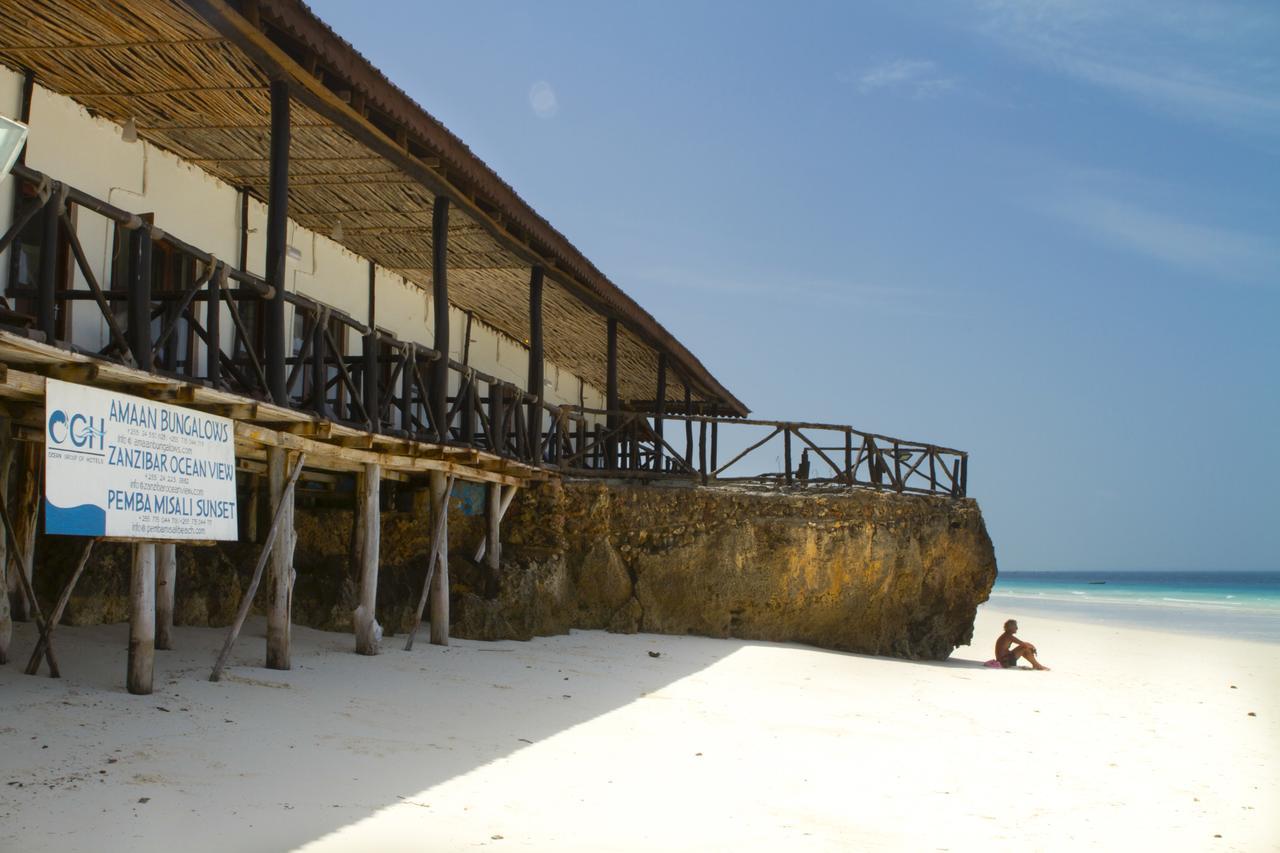 Amaan Beach Bungalows