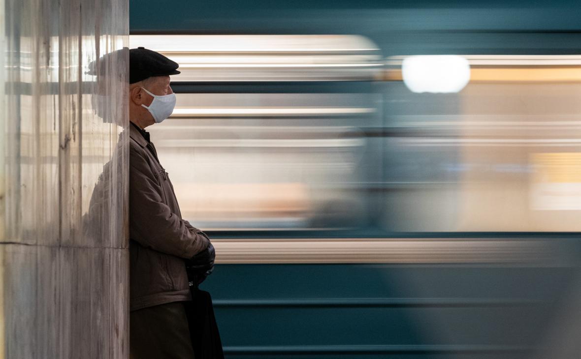 Фото: Денис Гришкин / АГН «Москва»