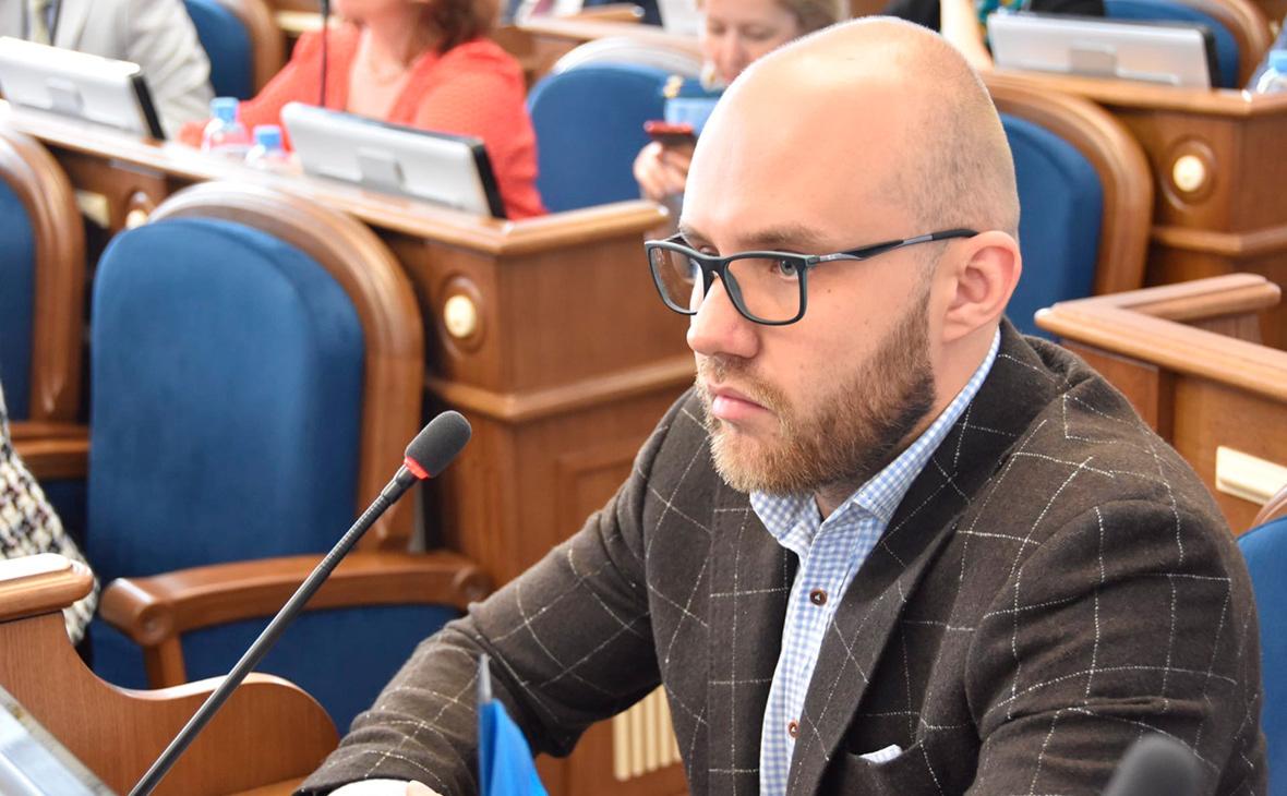 Илья Лисняк