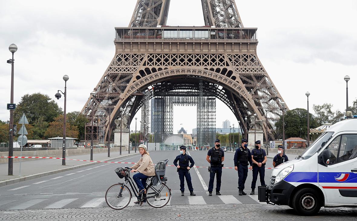 Фото:Charles Platiau / Reuters