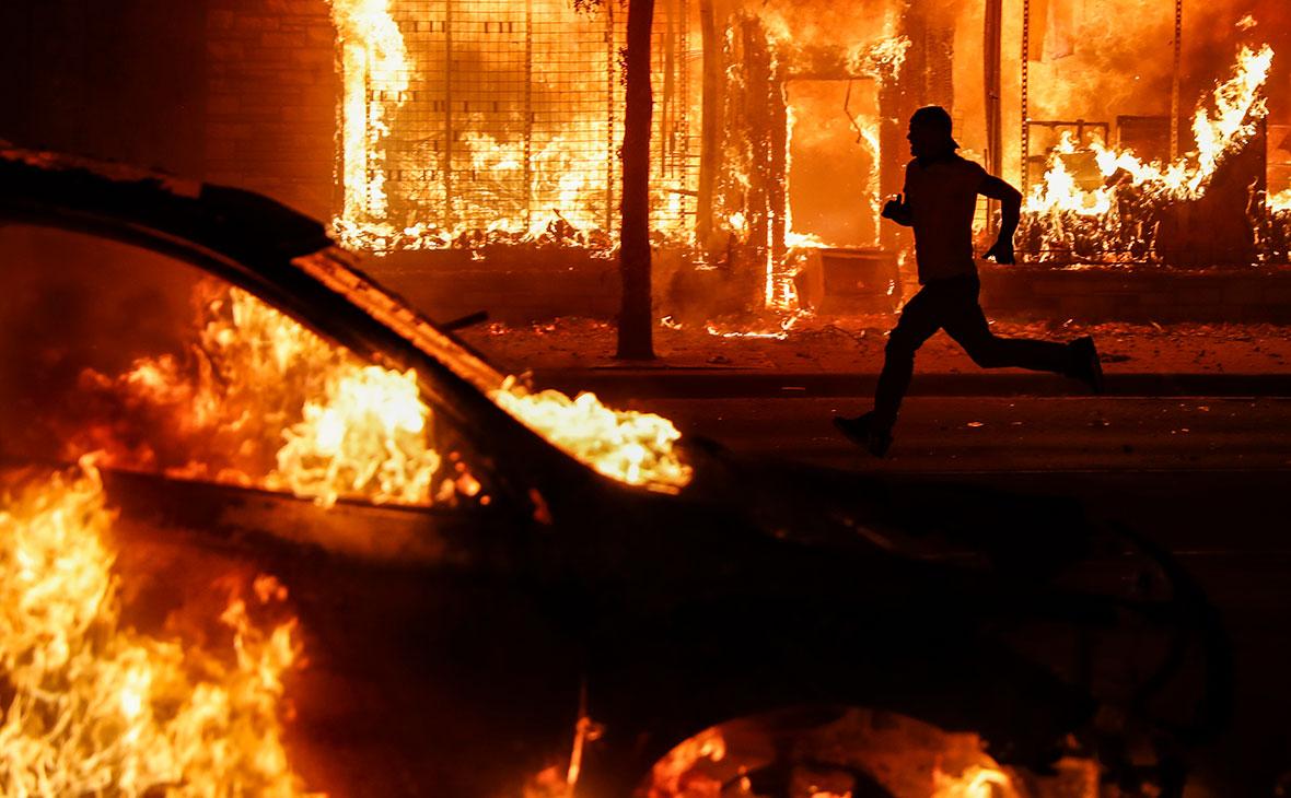 Фото: John Minchillo / AP