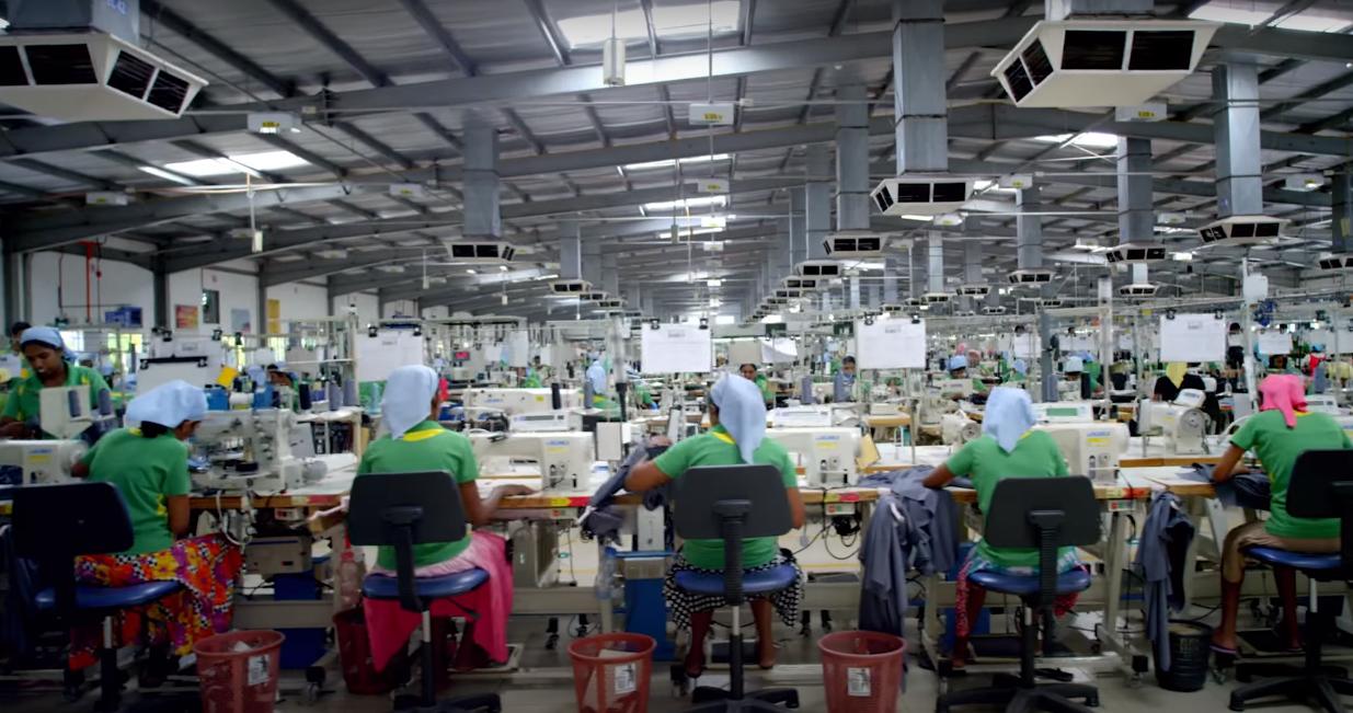К 2019 году бренду Patagonia удалось поднять зарплату рабочим до прожиточного минимума на 11 из 31 фабрики