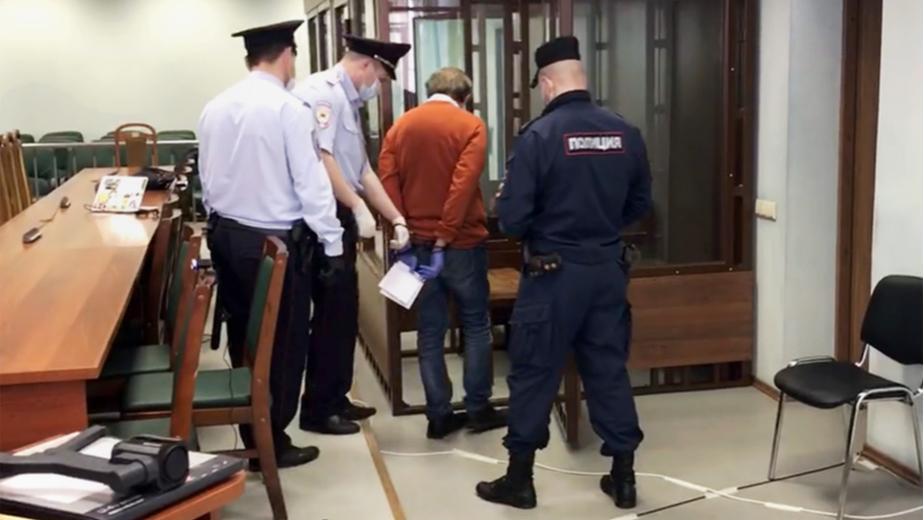 Видео:Объединенная пресс-служба судов Санкт-Петербурга