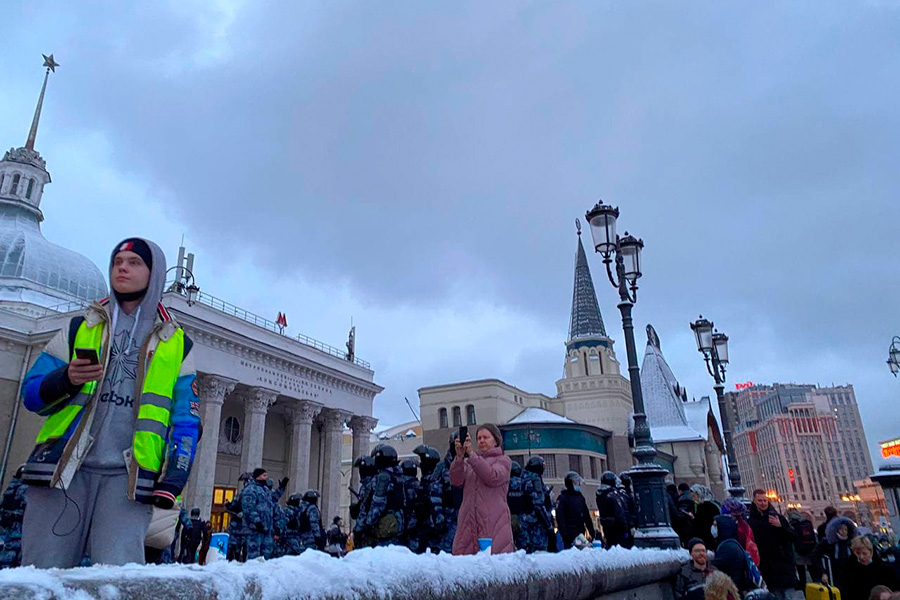 Фото:Антон Фейнберг / РБК