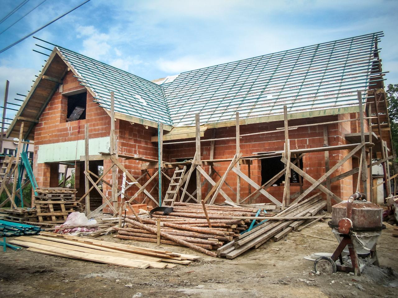 Суммарно стоимость строительства увеличилась на 40–60% в зависимости от типа дома