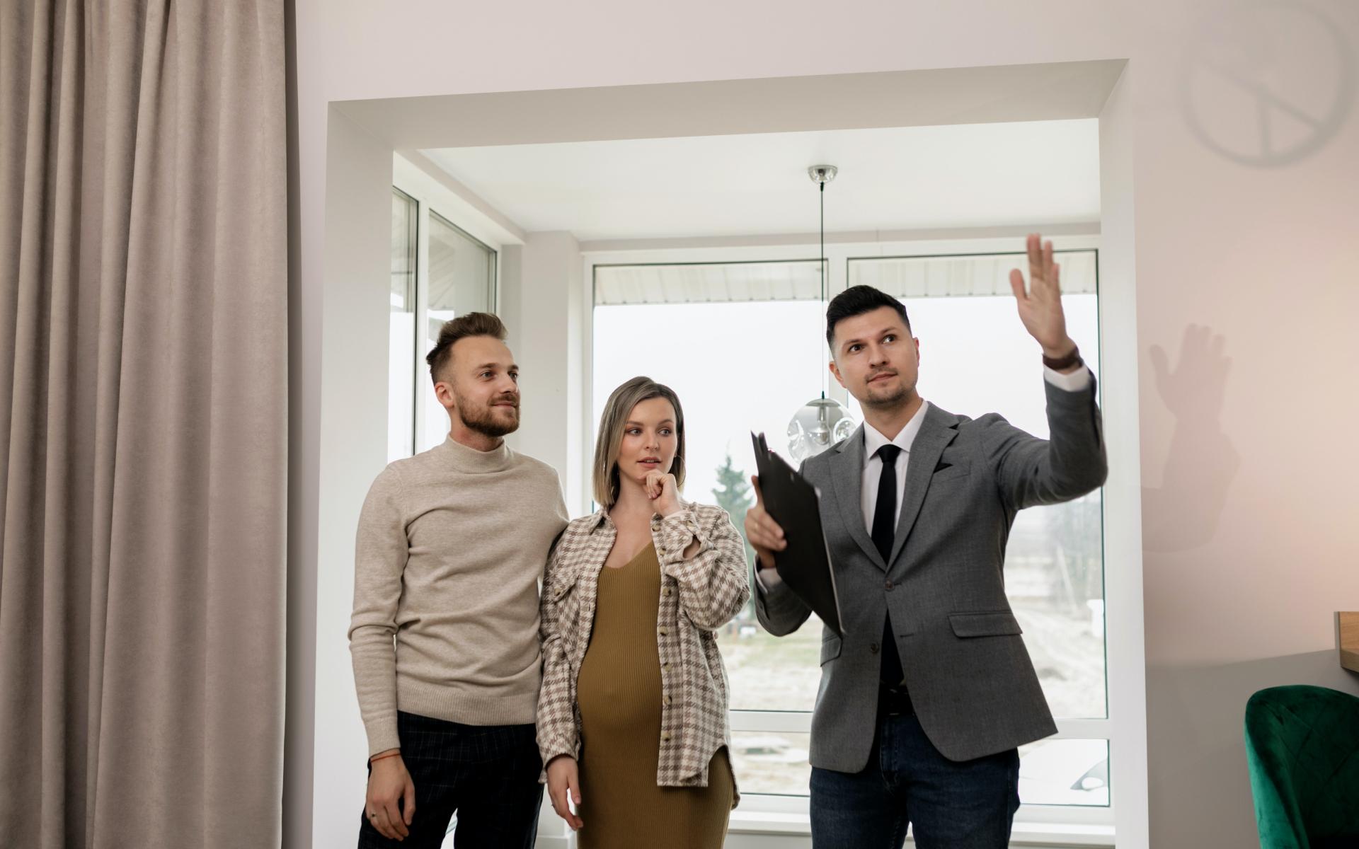 Правильная стратегия поможет быстро найти покупателя квартиры