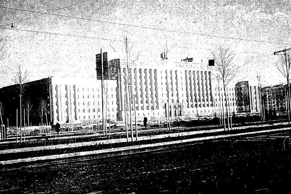 Фото:Электронная библиотека ЦРУ