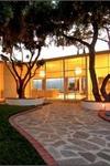 Фото: В США продается дом легендарного Фрэнка Синатры