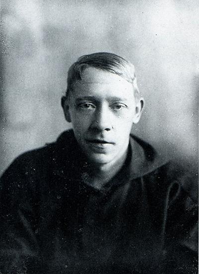 Владимир Татлин, 1914-1915 гг.