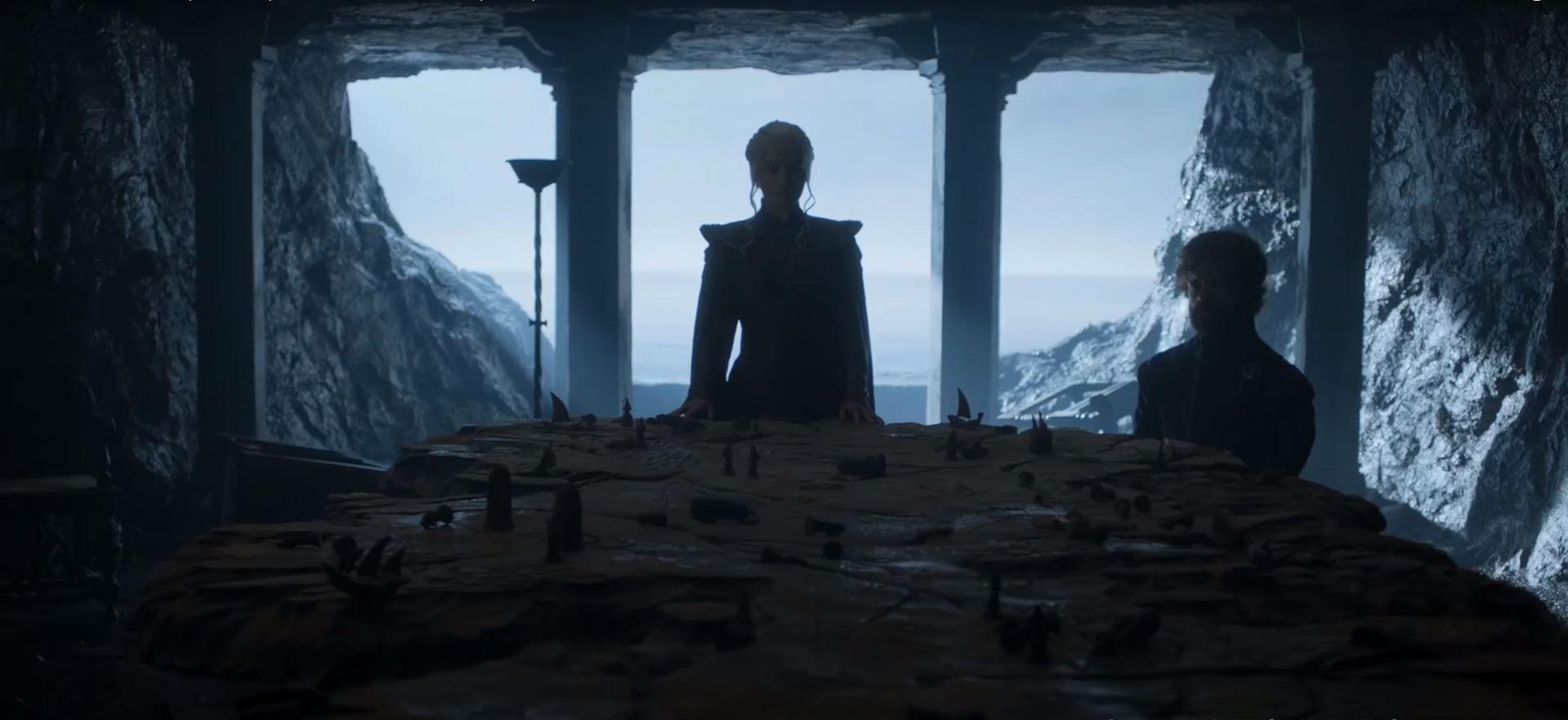Фото:кадр из официального трейлера седьмого сезона