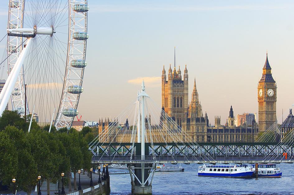 Фото:Britain on View/Globallookpress