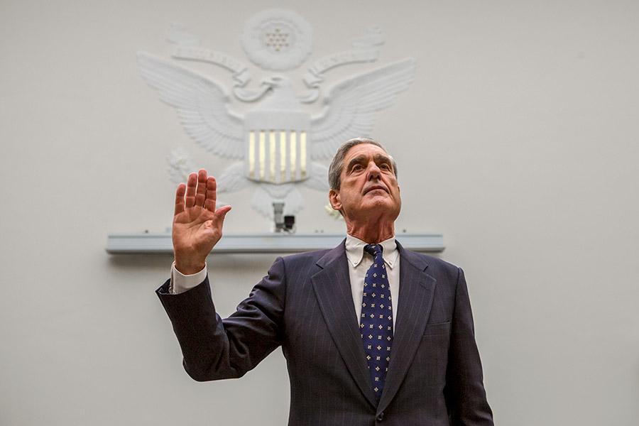 Фото:J. Scott Applewhite / AP