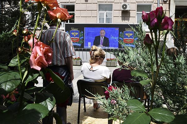 Фото:Александр Полегенько / РИА Новости