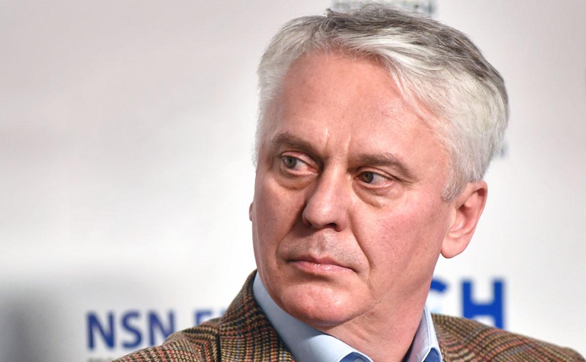 Михаил Каабак