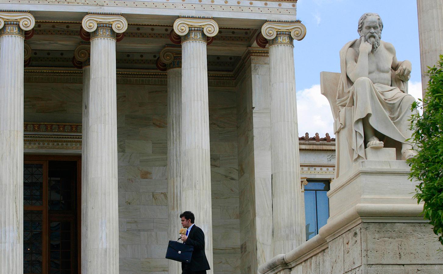 Фото: John Kolesidis / Reuters