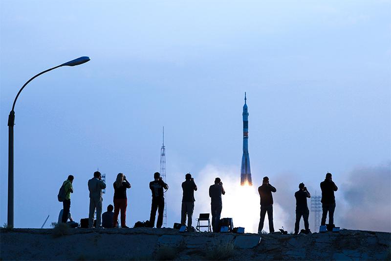 «Союз-ФГ»  Страна: Россия  Годы запуска: 2001 – настоящее время  Количество запусков: 47  Коэффициент аварийности: 0%