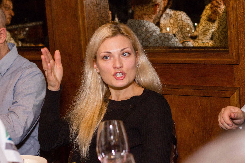 Фото:Виктория Колёнова, генеральный директор ООО «Новое время» (Клуб лояльности)