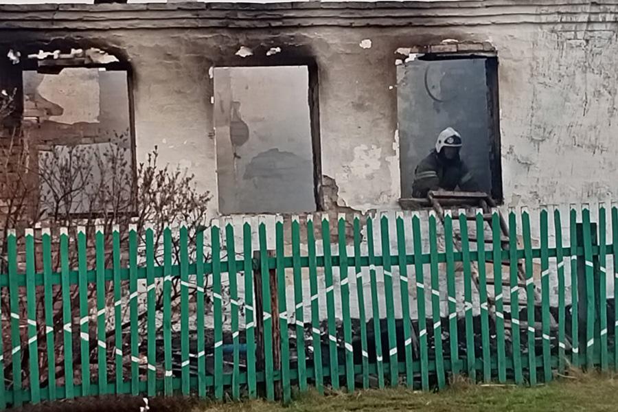 Фото:МЧС России по Омской области