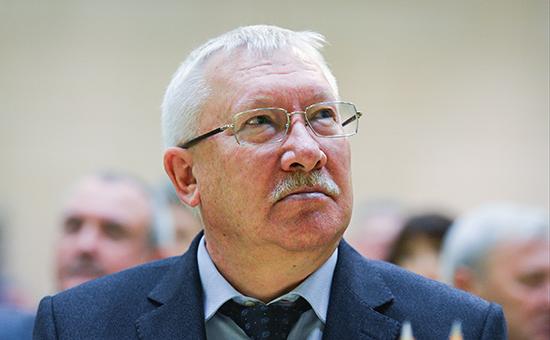 Глава Управления президента РФ по внутренней политике Олег Морозов