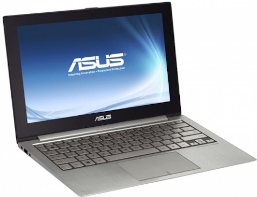 ASUS ZenBook UX21E
