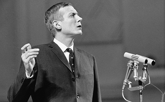 Стыдно не быть великими: умер «последний шестидесятник» Евгений ...
