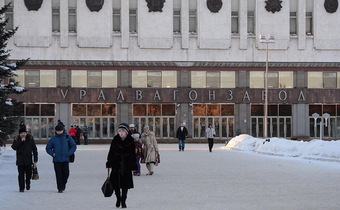 МВД проверит крупнейшую сделку Уралвагонзавода с «дочкой» РЖД