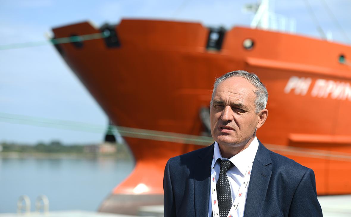 Юрий Фильченок