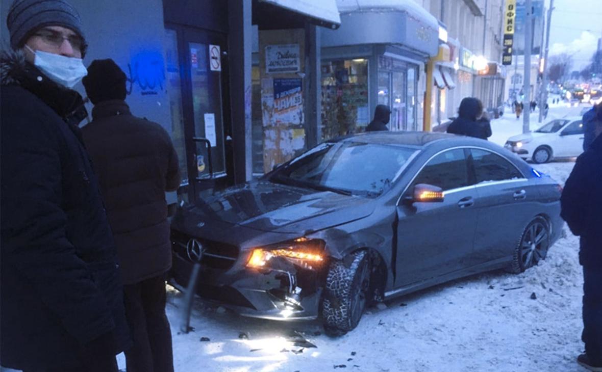 Фото:Инцидент Екатеринбург / VK