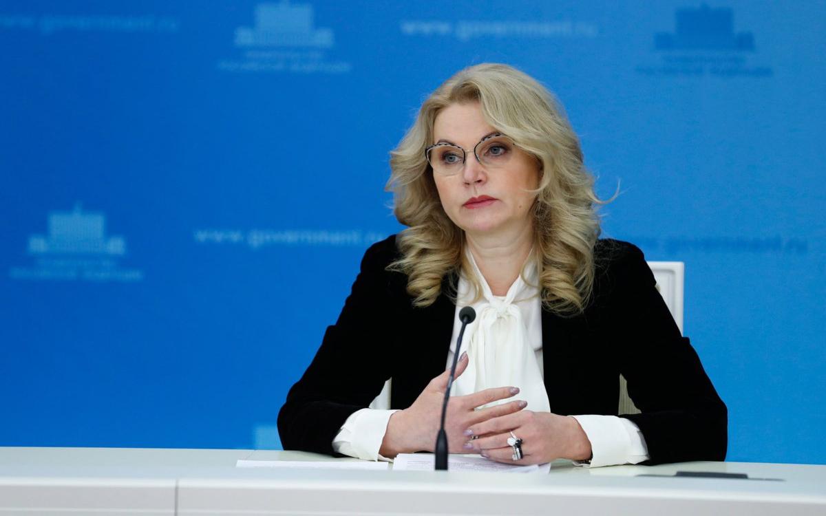 Фото:Татьяна Голикова (Global Look Press)