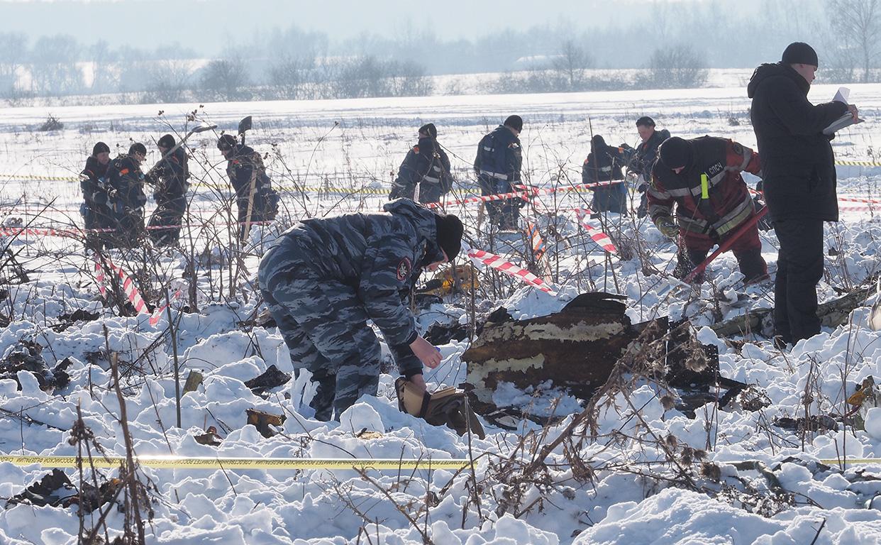 Фото:Наталья Дмитрак / ТАСС