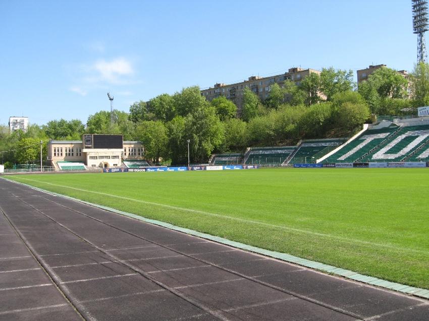 Фото: Фото с сайта стадиона