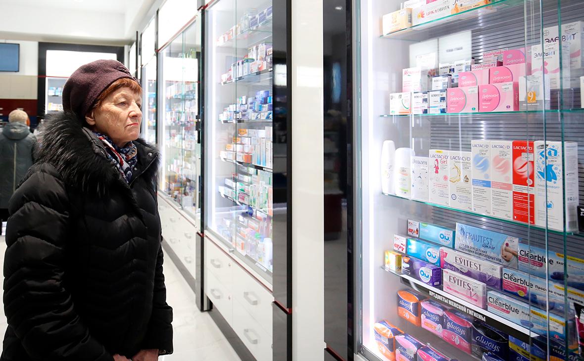 Фото: Кирилл Брага / РИА Новости