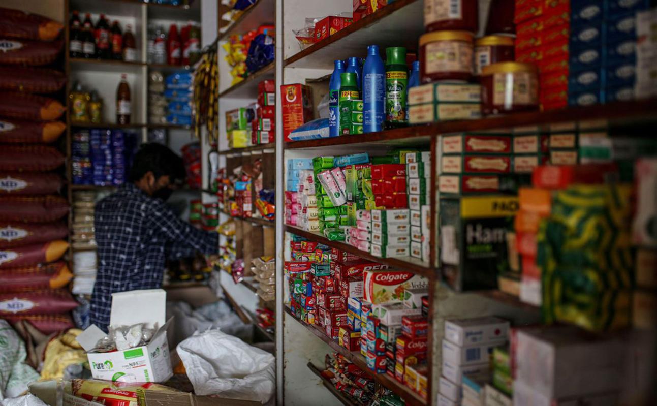 Фото: Dhiraj Singh / Bloomberg