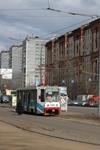 Фото: Новые трамвайные пути будут построены в трех районах Москвы