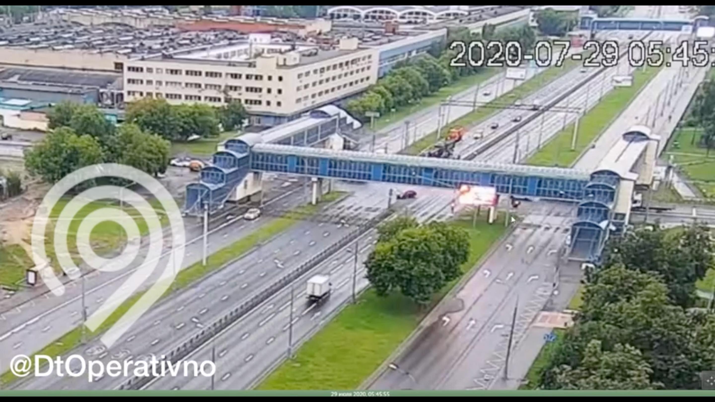 Видео:Дептранс Москвы