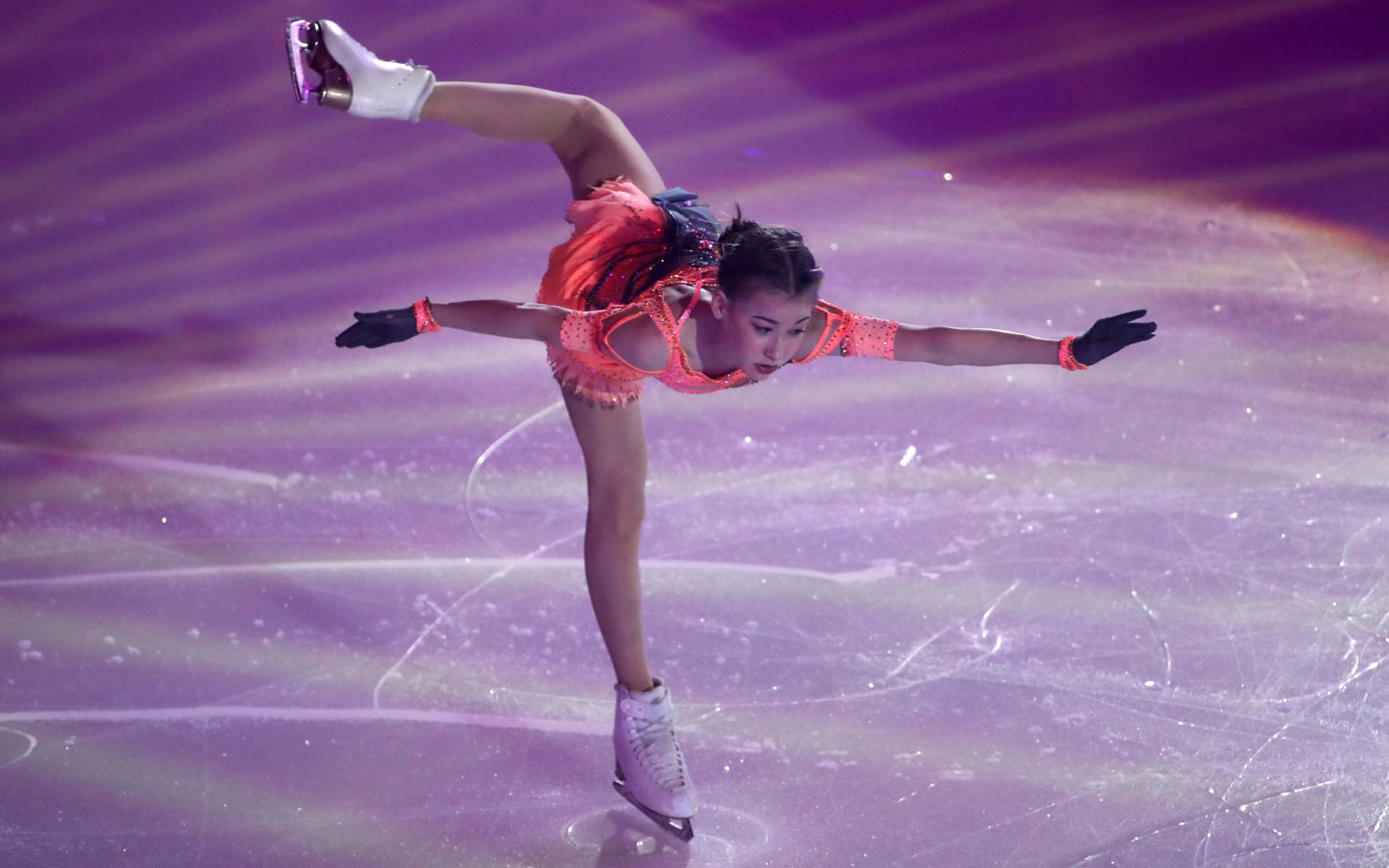 Фото: Александр Демьянчук/ТАСС
