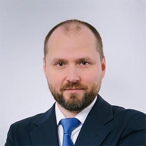 Дмитрий Гордов