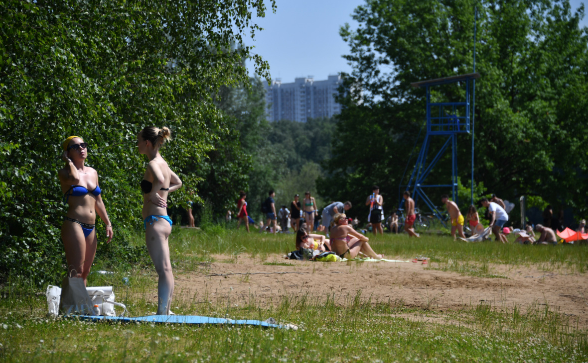 Фото:«Комсомольская правда» / Global Look Press
