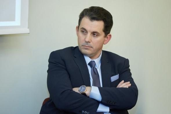 Президент ГК RENTA Артём Гудченко
