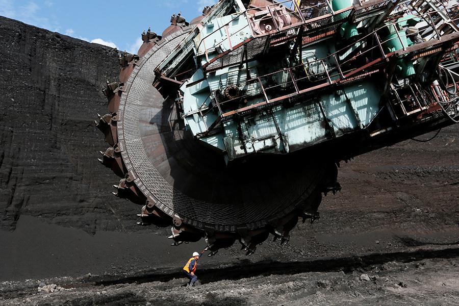 Фото:Илья Наймушин / Reuters